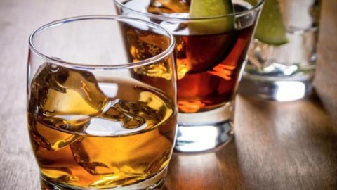 Alcohol: The Cocktail Of Confusion