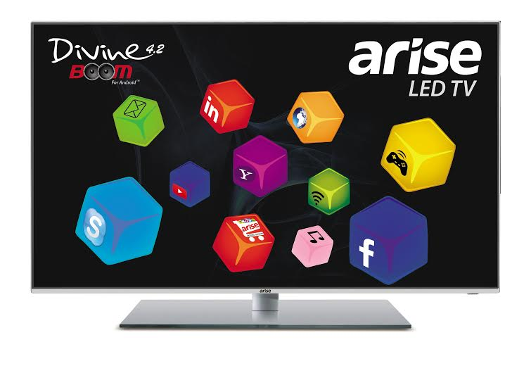 arise andorid led