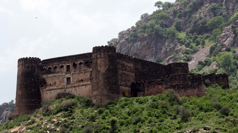 5 Most Haunted Places in India