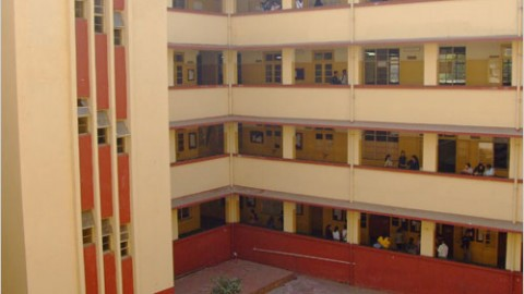Complete List Of BMS Colleges In Sion, Vikhroli