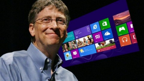 Bill gates – Opening Window's of Fortune since 1983