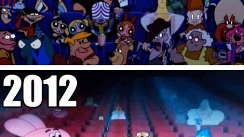 The Wonder's Of Cartoon's Only A 90's Kid Will Understand!