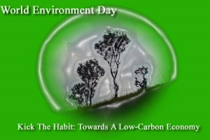 environment-low -carbon