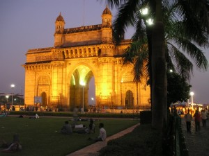 Facts about Gateway of India