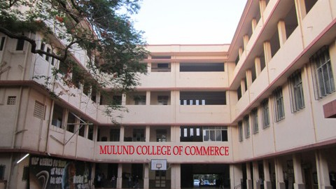 Complete List Of BMS Colleges In Mulund