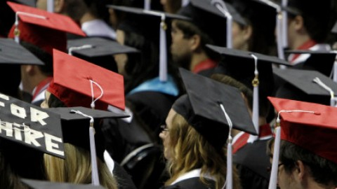 Do you think that the Degrees should be Delinked from Jobs?