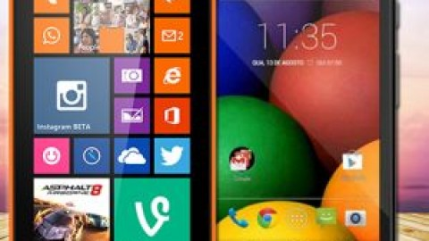 5 Nokia Lumia 630 Features You Won't Find In The Moto E