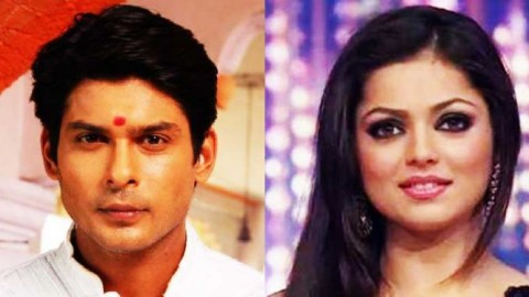 Gorgeous Drashti Dhami And Handsome Siddharth Shukla Are In Love!!