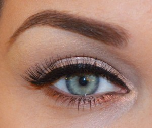 Tips for long, beautiful lashes.