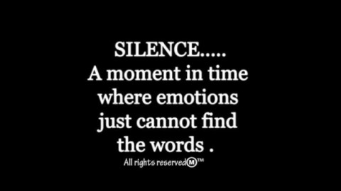 Happy Silence Day 2014 HD Images, Greetings, Wallpapers Free Download