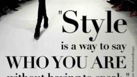 """10 Best Quotes On """"Fashion"""" of All Time To Make You Feel Stylish"""