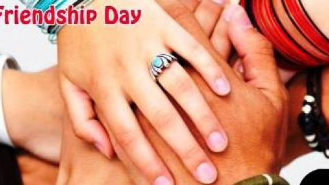 2014 International Friendship Day SMS, Wishes, Messages, Greetings In English