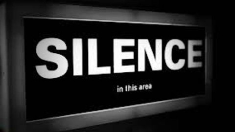 Happy Silence Day 2014 HD Wallpapers, Images, Wishes For Facebook, WhatsApp