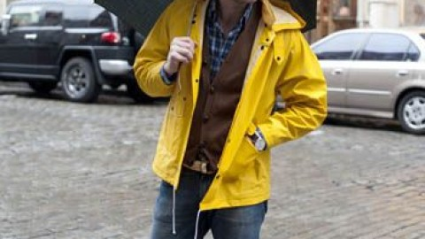 Monsoon Fashion Tips For College Guys!