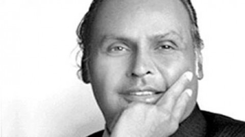 Everything You Needed To Know About The Legend Dhirubhai Ambani