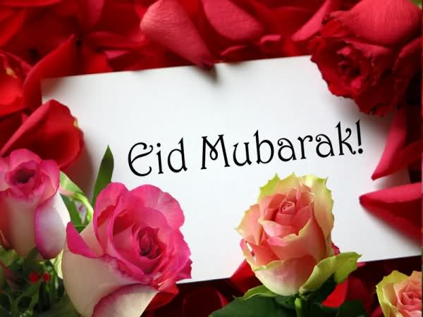 Eid Al Fitr 2014 : SMS, Text Messages For Friends In English