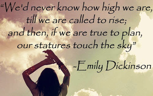 10 Selected Best 'Emily Dickinson' Quotes