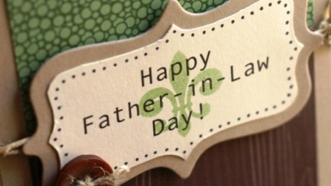 2014 Father-In-Law Day SMS, Wishes, Messages, Greetings In English