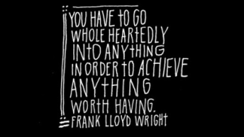 10 Spectacular Quotes Of 'Frank Lloyd Wright' To Give You The Spark Of Passion