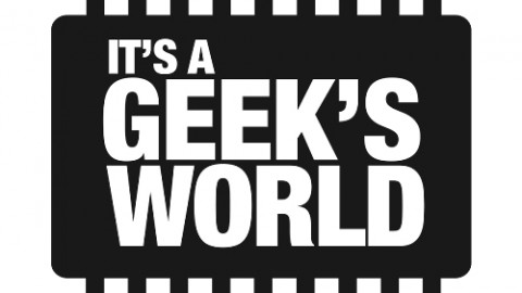 Embrace Your Geekness Day 2014 Facebook Photos, WhatsApp Images, HD Wallpapers, Pictures