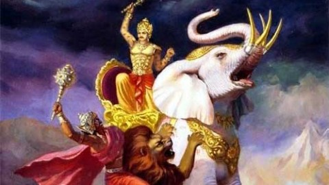 Business Lessons From Indra Dev