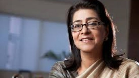 All You Want To Know About -Nina Lal Kidwai: The Dominant Deal Maker!