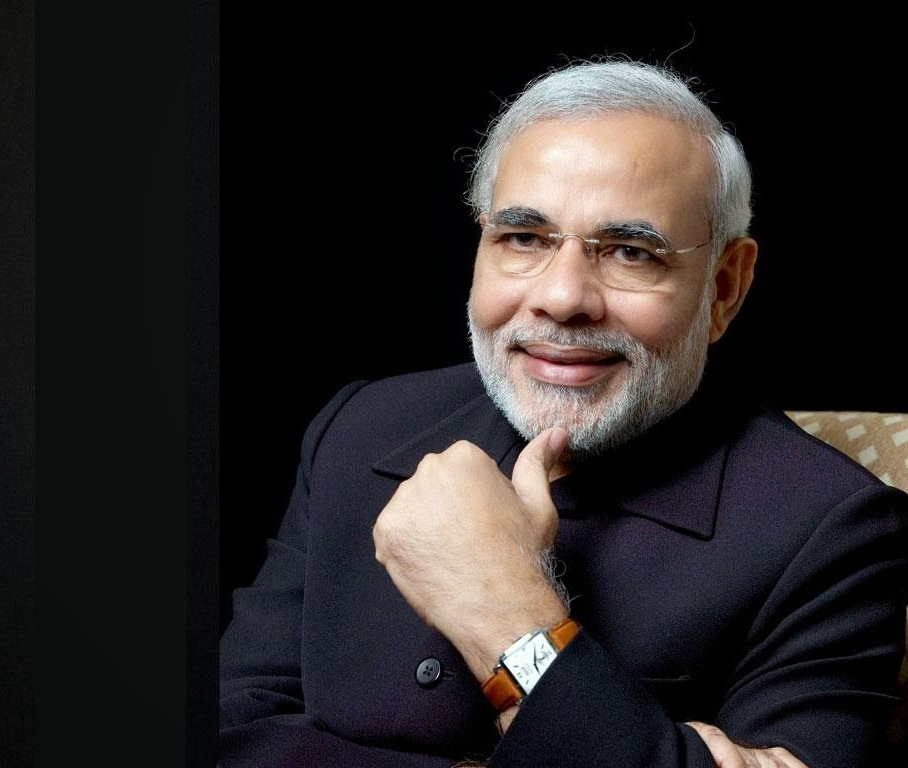 Why I Support Narendra Modiand You Should Too!