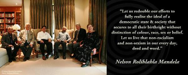 Mandela Day 2014 : Nelson Mandela's Extraordinary Life In Pictures, Images, Photos