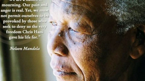 Happy Nelson Mandela Day Images, Messages, Quotes, Wishes, Greetings, Wordings in English 2014