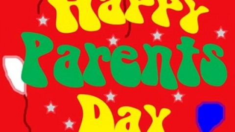 Happy Parent's Day Messages, Parent's Day SMS and Quotes 2014