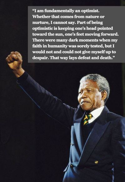 Quotes About Nelson Mandela 8