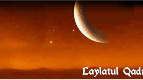 Laylat al-Qadr 2014 :  Lailatul Qadr Hadees in Hindi