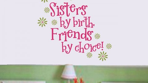 Happy Sisters Day 2014 Images, Wallpapers For Whatsapp, Facebook