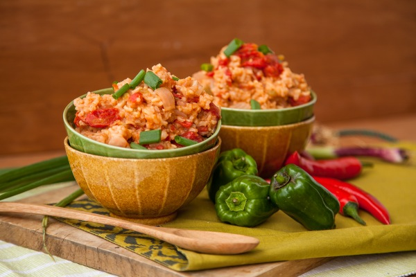 5 Authentic Yummy Rice Dishes You Must Try!