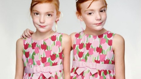 Top 25 Amazingly Sweet Beautiful Happy Twins Days 2014 Images, Wallpapers, Photos, Pictures For Facebook And WhatsApp