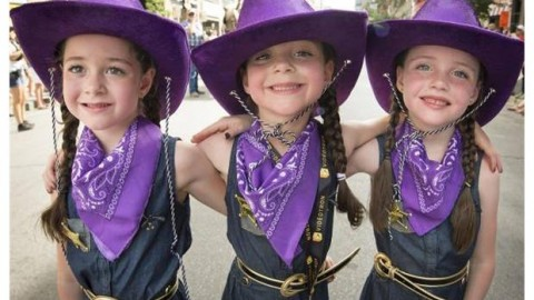 Twins Festival Photos, Images, Wallpapers 2014