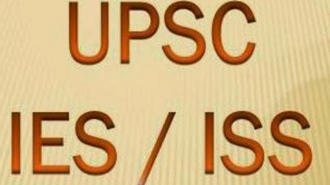 UPSC Indian Economic Service/ Indian Statistical Service Exam Results 2014 declared