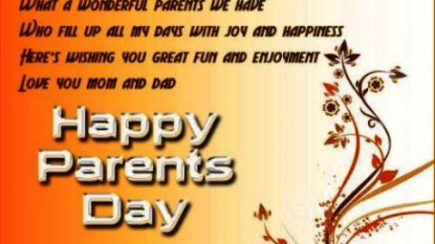 Top 45 Awesome Happy Parents' Day 2014 Images, Pictures, Photos, Wallpapers