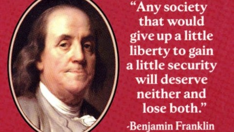 10 Outstanding Quotes Of 'Benjamin Franklin' To Manifest Your Goal