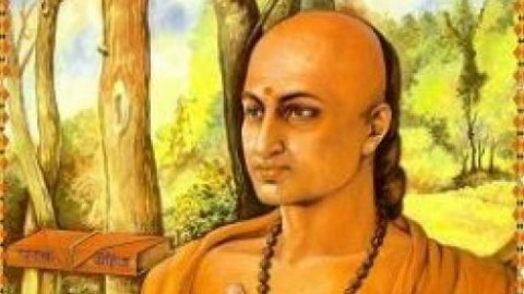 Chanakya – The Political Scientist Of India
