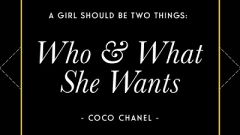 10 Splendid Quotes Of 'Coco Chanel' To Inspire Your Life