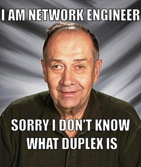 """10 Cool Superb """"Network Engineer"""" Trolls, Jokes, Funny Memes, Pictures For WhatsApp, Facebook"""