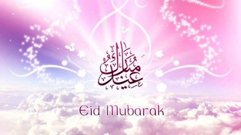 Eid SMS messages, wishes & greetings SMS for Eid-ul-fitr 2014