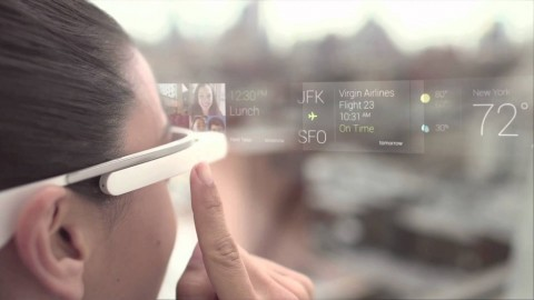 """Wearable Devices: The Next """"Smart"""" Platform"""