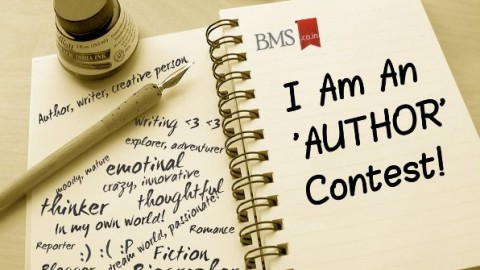 'I Am An Author' Online Writing Contest at K.J. Somaiya College