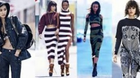 For the trend – setter in you