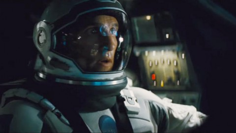 Review Interstellar: Beautiful and Breathtaking by HVS