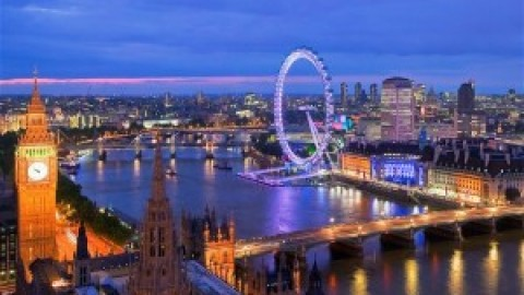London The Best Sporting City in the World