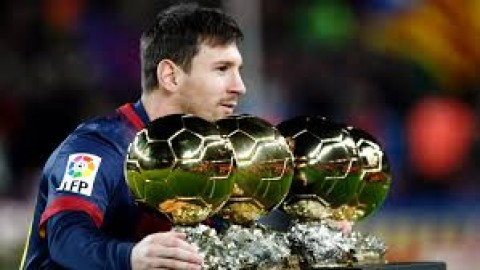 Will Messi Ever Become The Best?
