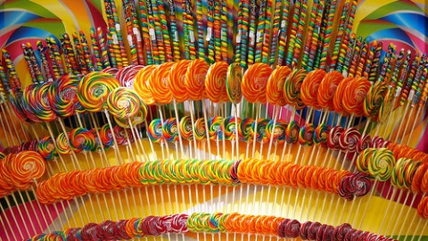 10 Amazing 'National Lollipop Day 2014' Facts That Will Blow Your Mind
